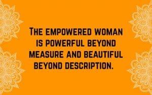 Women Empowerment Quotes 1